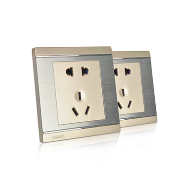 Switch Socket KDRQ486